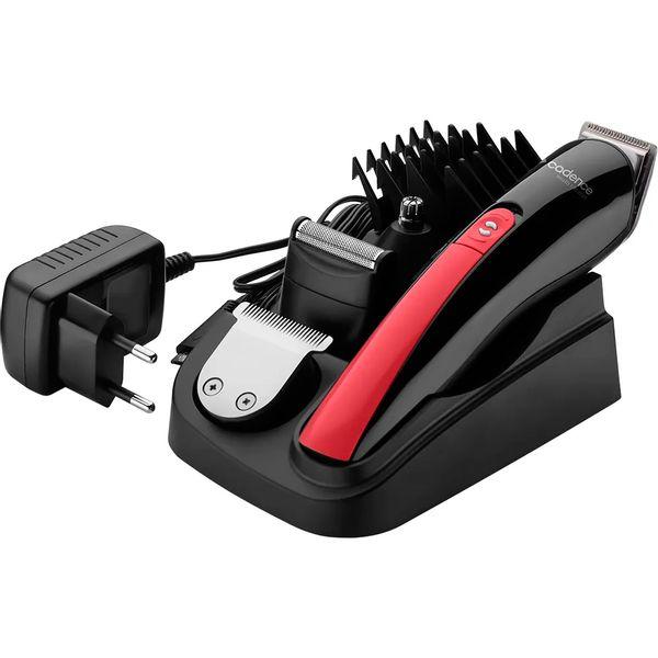 aparador-de-pelos-cadence-grm101-multi-trimmer-preto-vermelho-bivolt-4