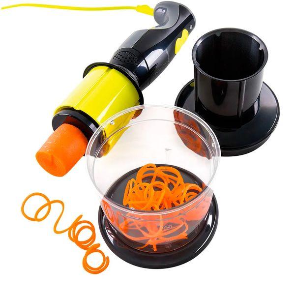 mixer-e-cortador-eletrico-espiral-cadence-spr100-spiralizer-preto-220v-5