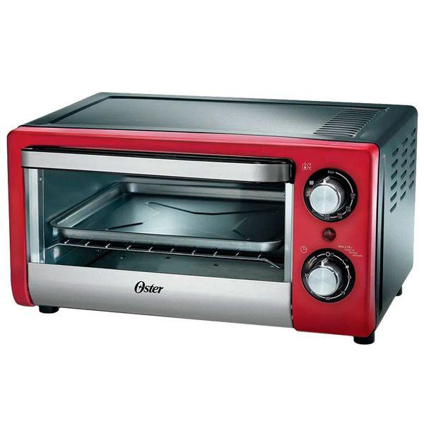 forno-eletrico-oster-compact-10l-vermelho-220v-1