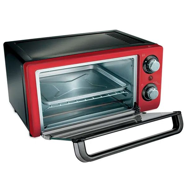 forno-eletrico-oster-compact-10l-vermelho-220v-3