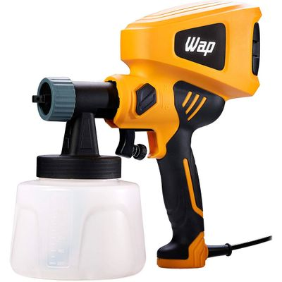 pistola-de-pintura-wap-epp400-amarelo-e-preto-127v-1