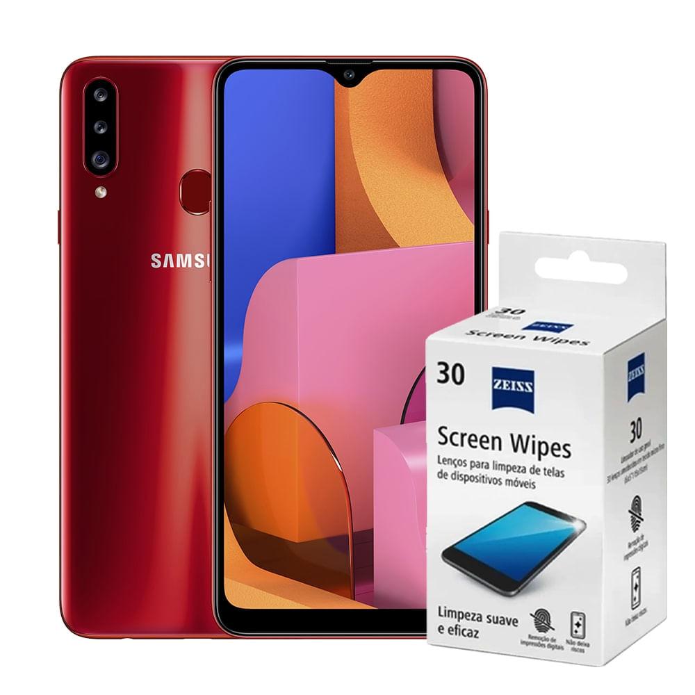 smartphone-samsung-a207-galaxy-a20s-vermelho-32gb----screen-wipes-zeiss-com-30-lencos-umedecidos-para-limpeza-1