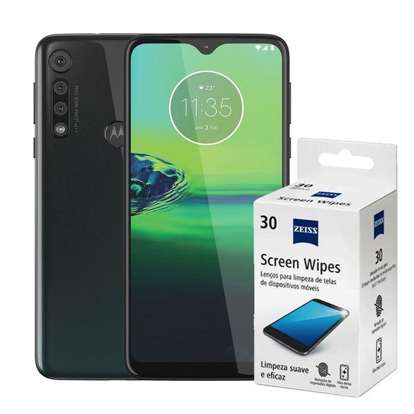smartphone-motorola-xt2015-moto-g8-play-preto-32gb---screen-wipes-zeiss-com-30-lencos-umedecidos-para-limpeza-1