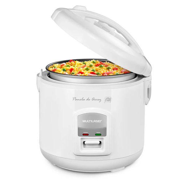 panela-de-arroz-eletrica-multilaser-ce01-gourmet-capacidade-de-5-xicaras-branco-127v-2