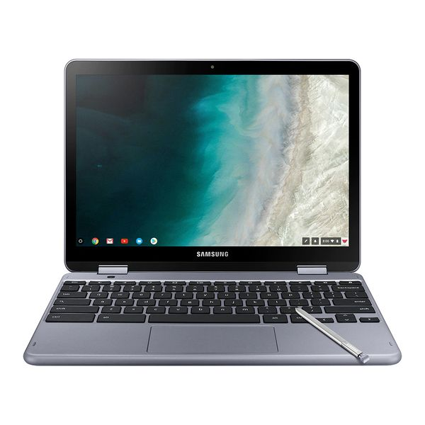 chromebook-plus-samsung-xe521qab---ad1br-2-em-1-intel-celeron-tela-12-2----led-full-hd-4gb-chrome-os-prata-2