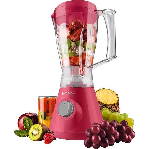 liquidificador-cadence-liq355-colors-evolution-800w-rosa-doce-127v-2