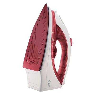 ferro-de-passar-a-vapor-oster-gcstbs5917-antiaderente-branco-e-vermelho-220v-1