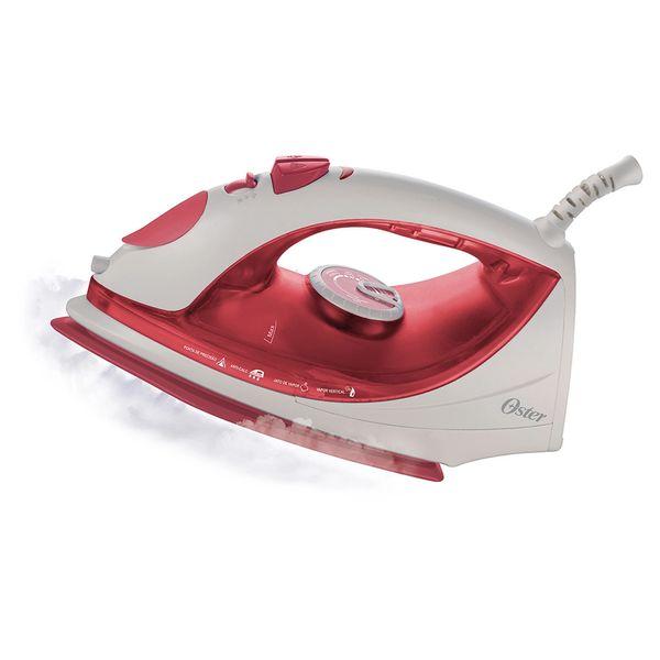 ferro-de-passar-a-vapor-oster-gcstbs5917-antiaderente-branco-e-vermelho-220v-3