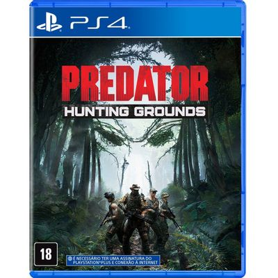 jogo-predador-hunting-grounds-ps4