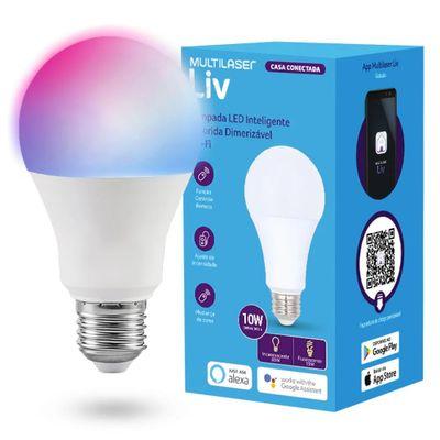 Lampada-LED-Bulbo-Inteligente-Colorida-Dimerizavel-Wi-Fi-Multilaser-Liv-SE224-Webfones-01