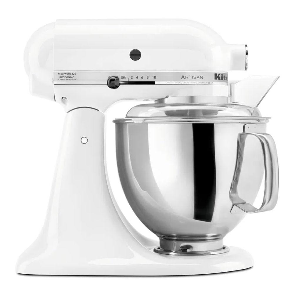 batedeira-stand-mixer-artisan-127v-branco-1
