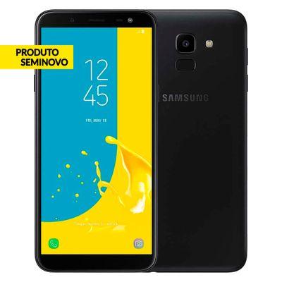 seminovo-smartphone-samsung-j600g-galaxy-j6-preto-64-gb-1
