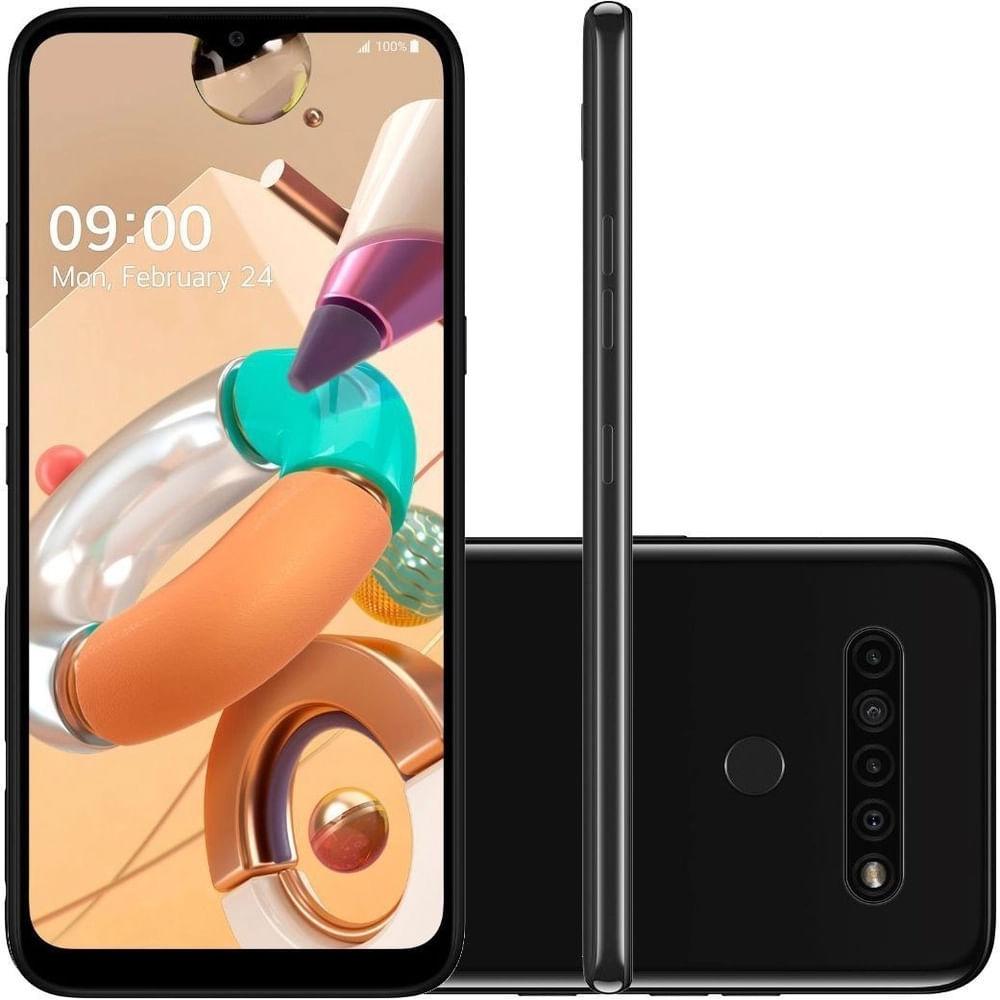smartphone-lg-k41s-dual-chip-android-9-0-pie-6-55---octa-core-32gb-ram-de-3gb-camera-quadrupla-preto-1