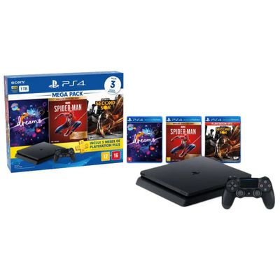 console-playstation-4-hits-1tb-bundle-17---dreams---marvel-s-spider-man---infamous-second-son---ps4-1