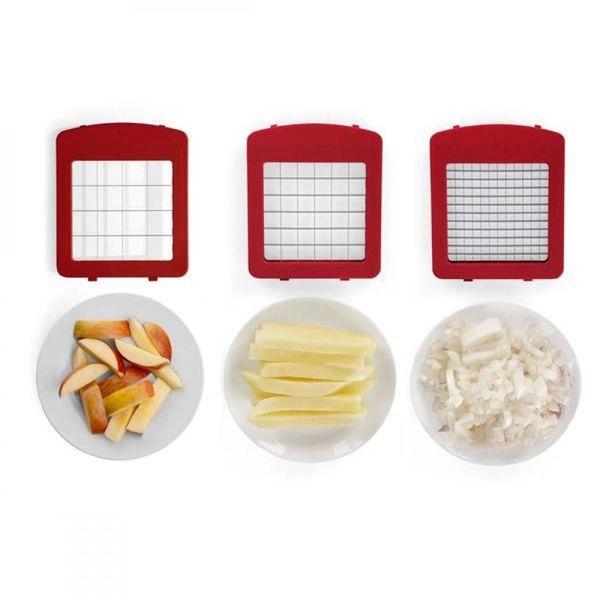 kit-cortador-de-alimentos-multilaser-ud005-21-pecas-descascador-ralador-corte-quadrado-e-espiral-up-home-branco-vermelho-3