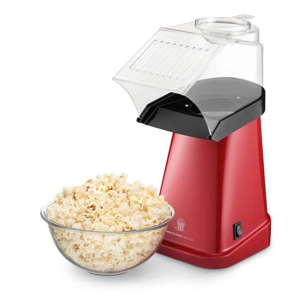 pipoqueira-eletrica-multilaser-ce027-gourmet-sem-oleo-127v-1200w-copo-dosador-vermelha-1
