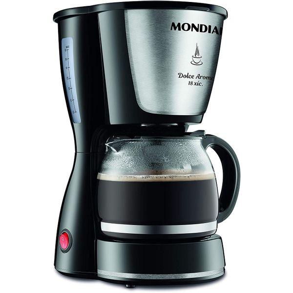cafeteira-eletrica-dolce-arome-mondial-c-30-18-x-preto-inox-220v-1