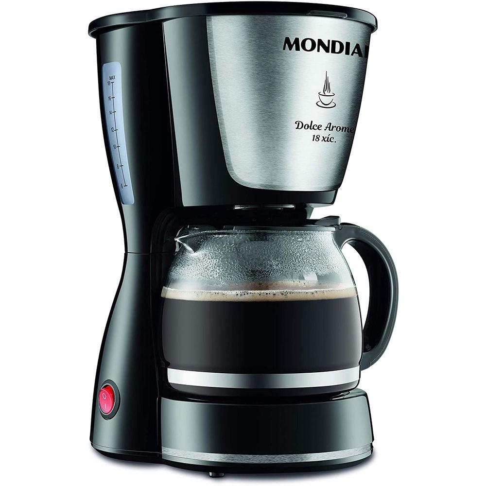 cafeteira-eletrica-dolce-arome-mondial-c-30-18-x-preto-inox-127v-1