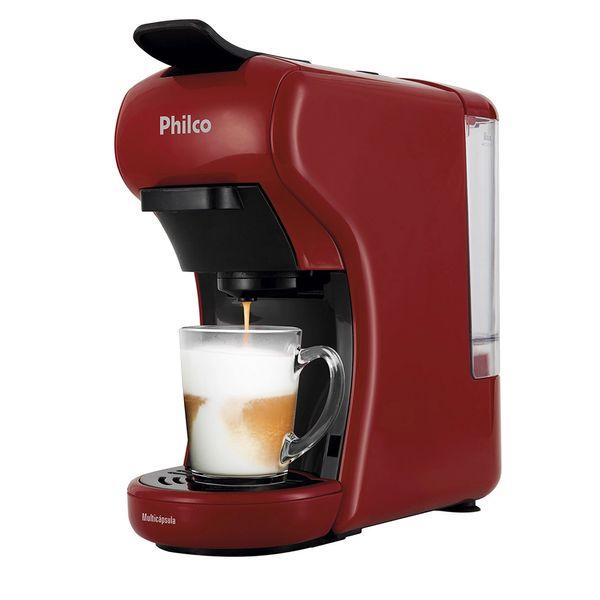 cafeteira-expresso-philco-pcf19vp-multicapsula-3-em-1-vermelha-220v-2