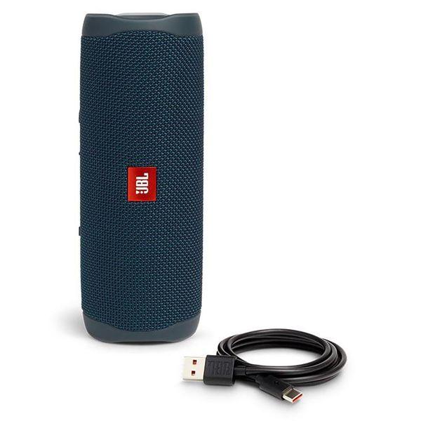 caixa-de-som-portatil-jbl-flip-5-com-bluetooth-a-prova-d-agua-azul-4