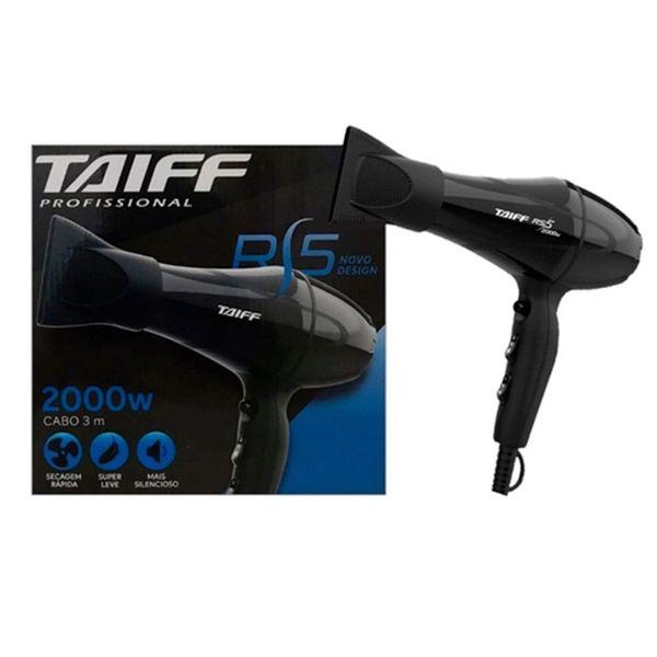 secador-de-cabelo-taiff-rs5-preto-335-2000w-cabo-3m-127v-2
