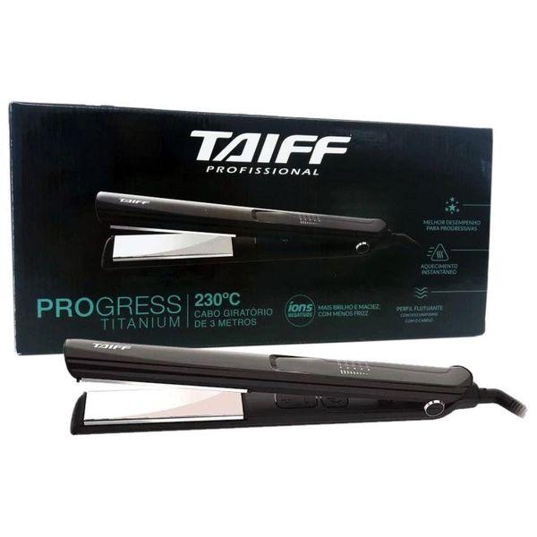 prancha-alisadora-taiff-progress-titanium-230c-bivolt-preto-2