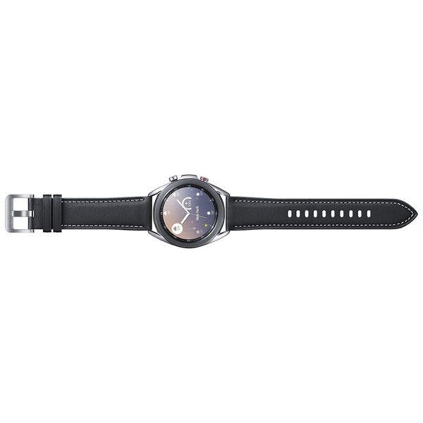 smartwatch-samsung-galaxy-watch3-lte-41mm-tela-super-amoled-de-1-2-bluetooth-wi-fi-gps-nfc-e-sensor-de-frequencia-cardiaca-prata-4