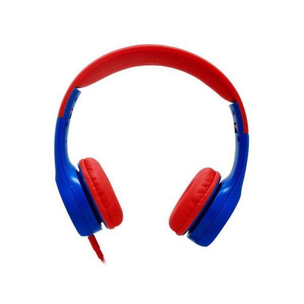 headphone-estereo-elg-kids-com-limitador-de-volume-spider-safe-kids-2
