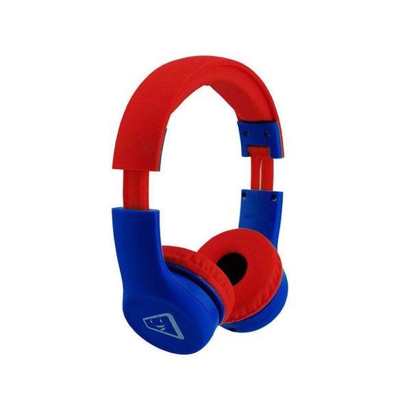 headphone-estereo-elg-kids-com-limitador-de-volume-spider-safe-kids-3