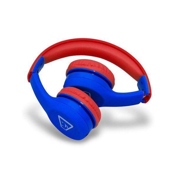headphone-estereo-elg-kids-com-limitador-de-volume-spider-safe-kids-4