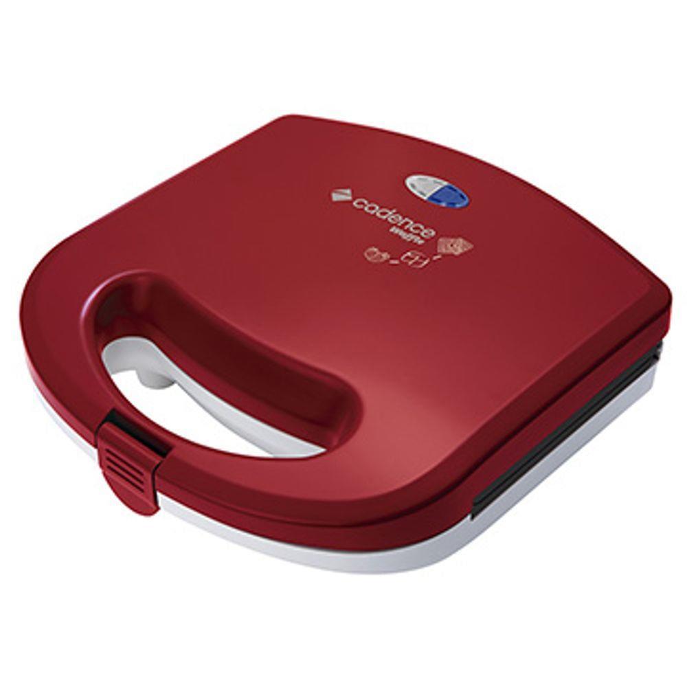 maquina-de-waffles-cadence-waf100-vermelha-127v-1