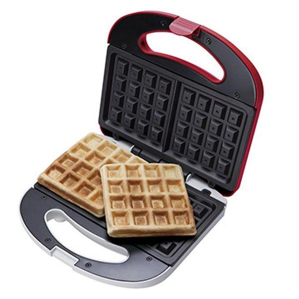 maquina-de-waffles-cadence-waf100-vermelha-127v-2