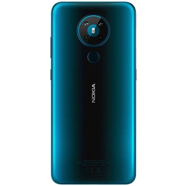 smartphone-nokia-5-3-nk009-128gb-tela-6-55-quatro-cameras-com-inteligencia-artificial-verde-ciano-2