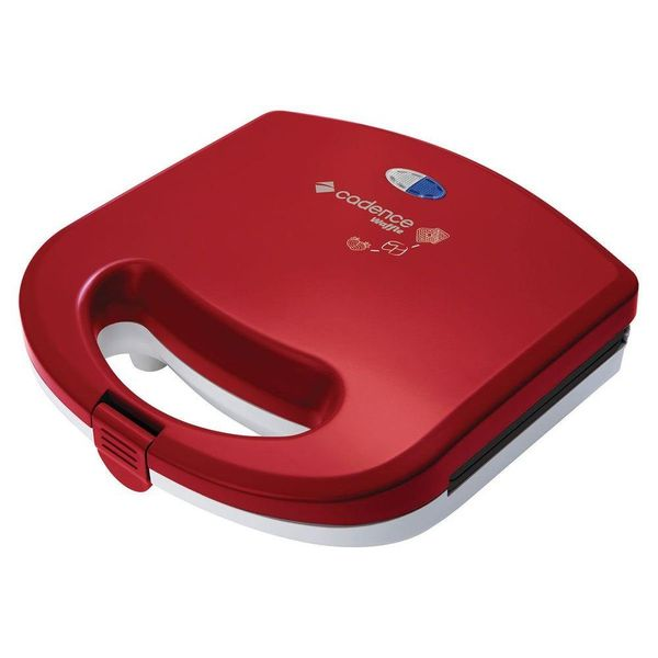 maquina-waffle-cadence-maker-750w-vermelha-220v-2