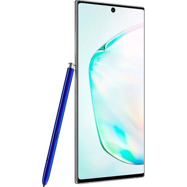 smartphone-samsung-galaxy-note10-256gb-12gb-ram-dual-chip-android-9-0-tela-6-8-octa-core-4g-camera-12mp-prata-3