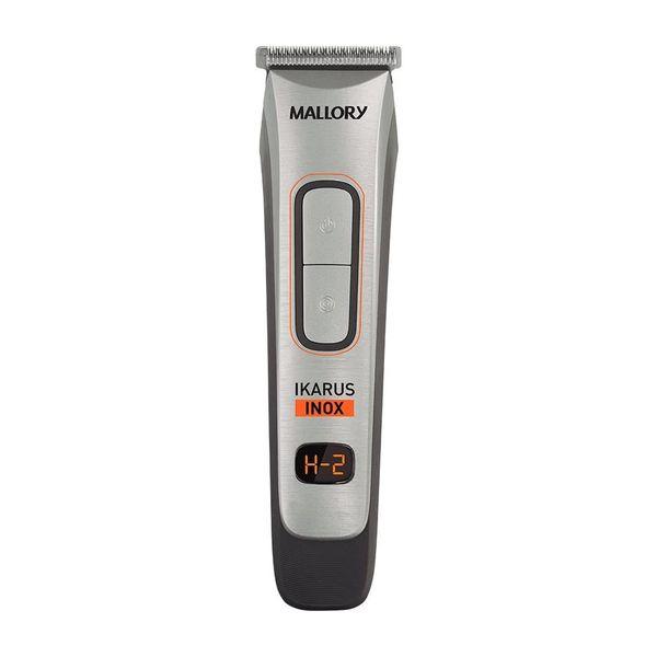 maquina-de-cortar-cabelo-mallory-ikarus-com-4-pentes-de-corte-prata-bivolt-2