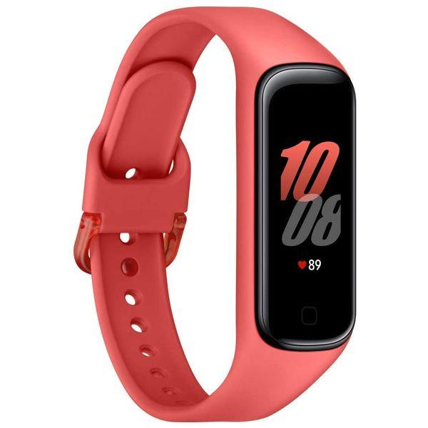 pulseira-inteligente-smartband-samsung-galaxy-fit2-vermelho-2
