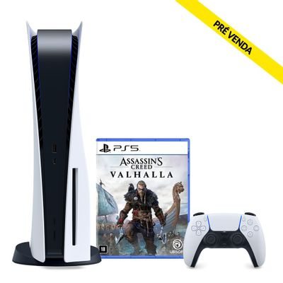 console-playstation-5-jogo-assassin-s-creed-valhalla-edicao-limitada-ps5-pv