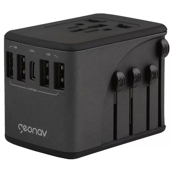 carregador-de-tomada-universal-para-viagem-tlch65bk-4-usb-1-6-5-usb-c-geonav-preto-2