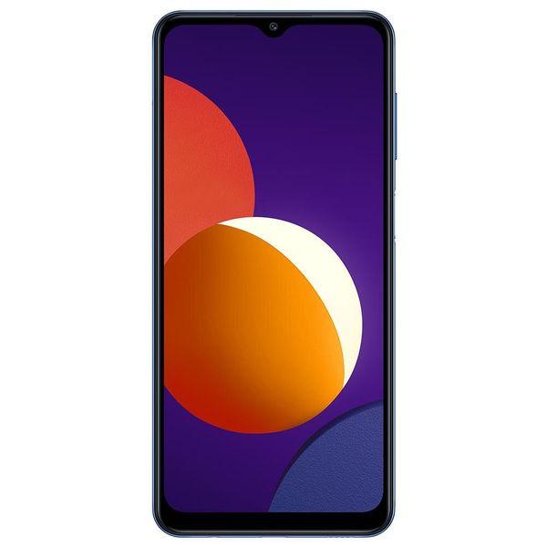 smartphone-samsung-galaxy-m12-64gb-4gb-de-ram-tela-infinita-de-6-5-camera-traseira-quadrupla-selfie-de-8mp-octa-core-azul-2