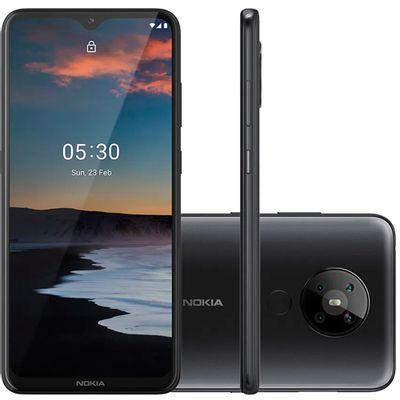 smartphone-nokia-nk007-5-3-128gb-tela-6-55-4gb-ram-camera-quadrupla-com-ia-lentes-ultra-wide-dual-sim-carvao