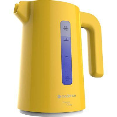 chaleira-eletrica-cadence-cel384-thermo-one-colors-1-7l-amarelo-127v-1