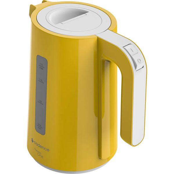 chaleira-eletrica-cadence-cel384-thermo-one-colors-1-7l-amarelo-220v-3