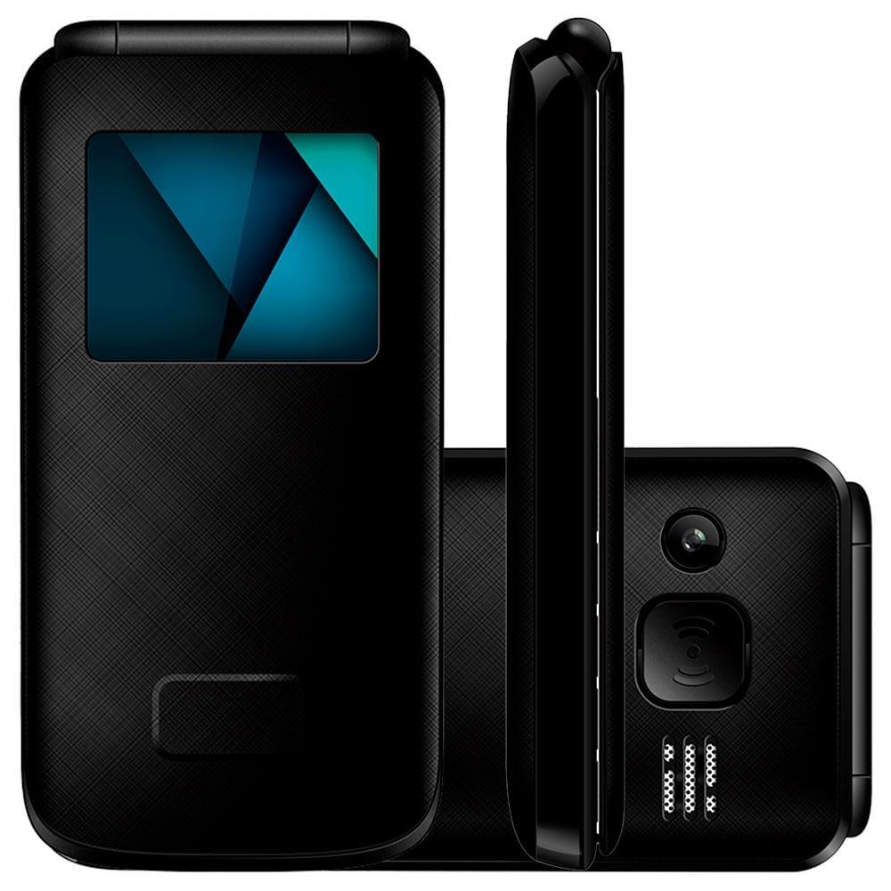 celular-multilaser-p9142-flip-vita-lite-preto-1