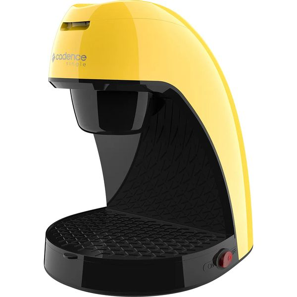 cafeteira-eletrica-cadence-single-colors-caf214-amarela-127v-1