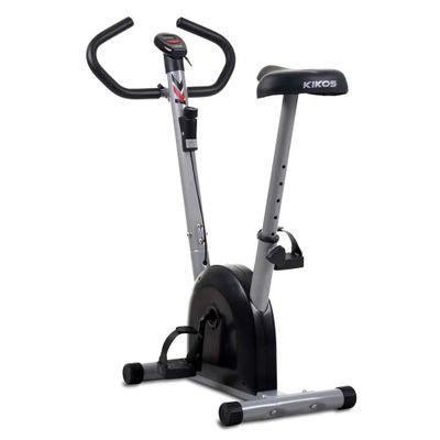 bicicleta-ergometrica-mecanica-kiko-hc-3015-com-monitor-prata-e-preta-1