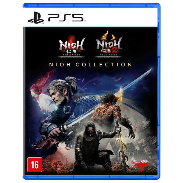 jogo-nioh-collection-ps5-1