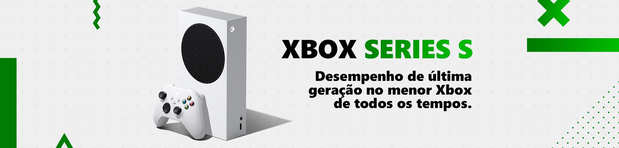 bannerXbox series S
