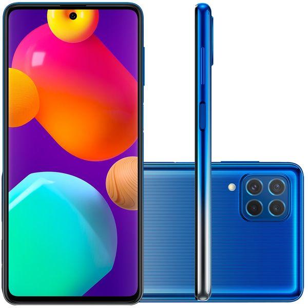 smartphone-samsung-galaxy-m62-128gb-8gb-de-ram-tela-infinita-de-6.7-camera-traseira-quadrupla-de-64mp-12mp-5mp-5mp-octa-core-azul-1-min