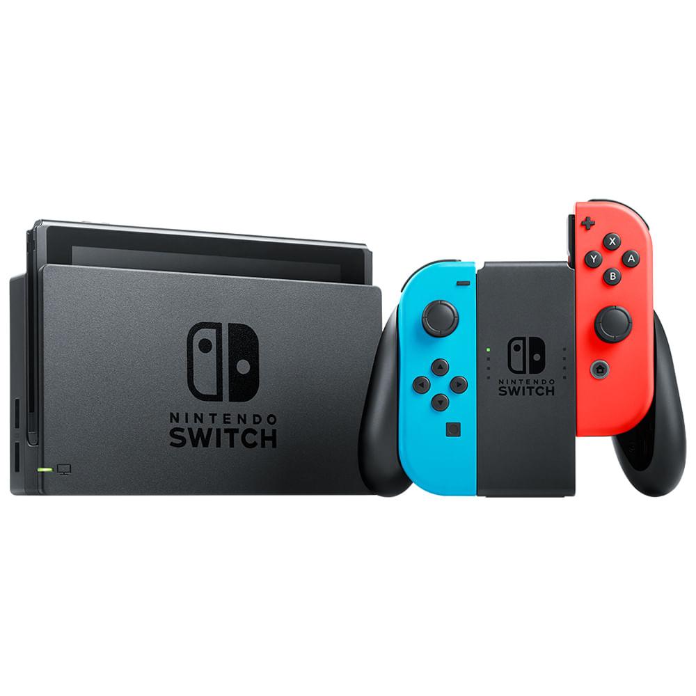 console-nintendo-switch-com-joy-con-azul-neon-e-vermelho-neon-nintendo-switch-1